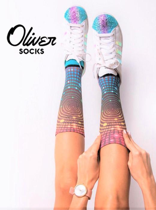 Oliver Socks