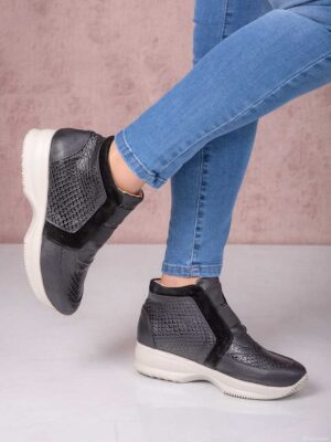 Botitas urbanas. Piscis Shoes