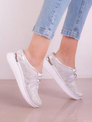 zapatos de cuero zuecos de mujer piscis shoes base liviana a